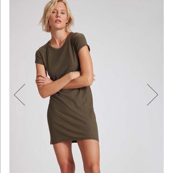 d65878605417 Nation LTD Dresses | Nwt Rami T Shirt Dress From In Green | Poshmark